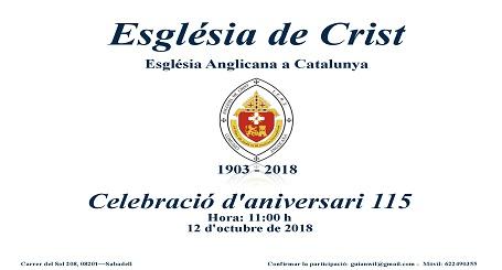 Aniversario de la Iglesia 001