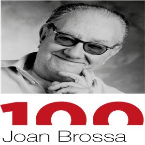 Any Joan Brossa