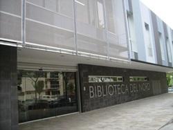 Bims- bdn biblioteca dades