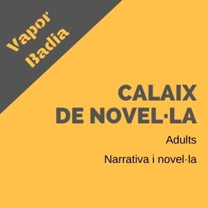 BVB Calaix de novel·la