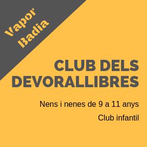 Club dels Devorallibres