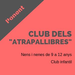 Club lectura premi