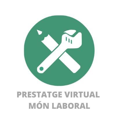 Prestatge virtual Món Laboral