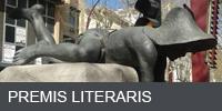 Premis literaris