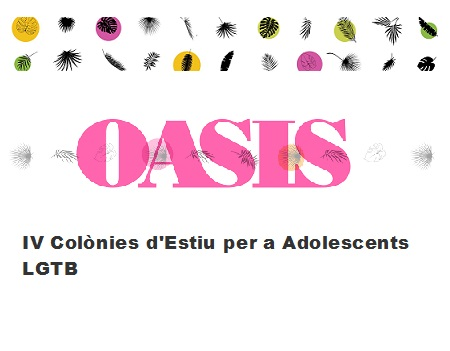 Colonies LGTBI