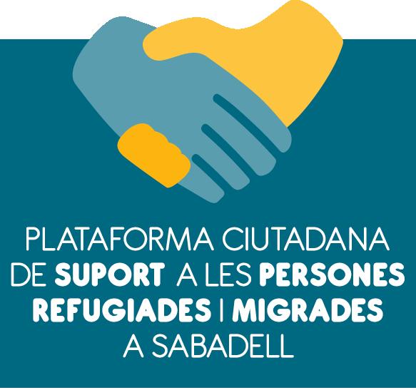 Plataforma ciutadana de suport a les persones refugiades