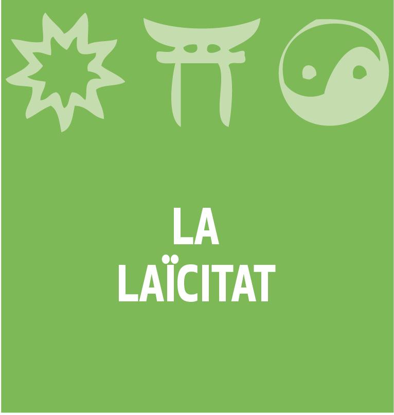 LAICITAT