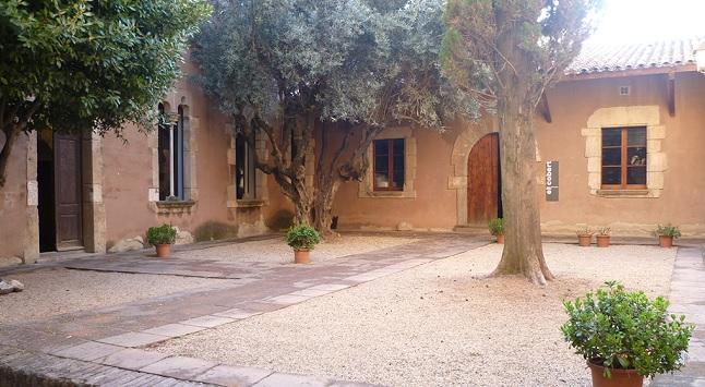 MUSEU D'HISTÒRIA SABADELL