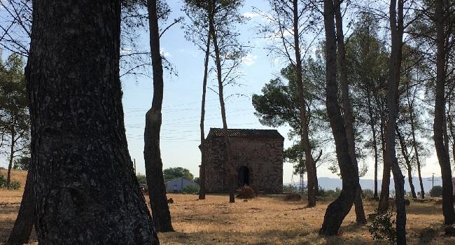 L'ORIGEN DE SABADELL. ITINERARI