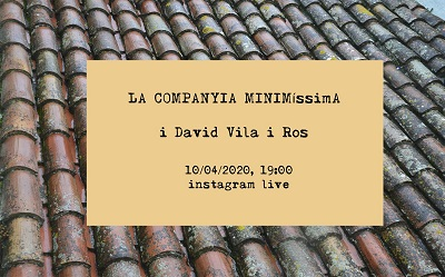 David Vila i Ros Cia MINIMssimA