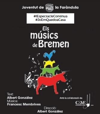 Els musics de Bremen JFarandula