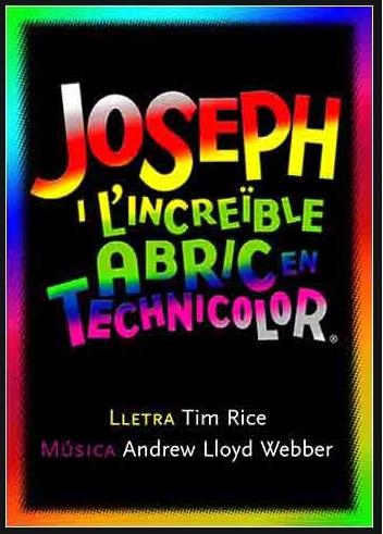 Joseph i labric