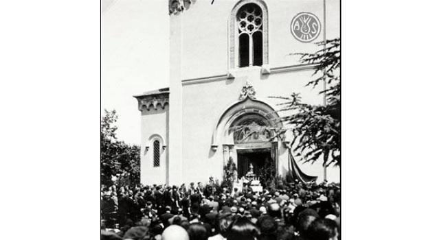 EL PRIMER APLEC DE LA SALUT DESPRÉS DE LA GUERRA CIVIL- 14 DE MAIG DE 1939
