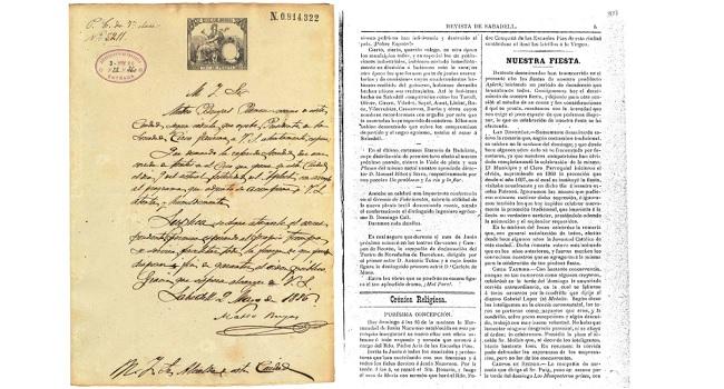1886: QUAN PER L'APLEC HI HAVIA CORRIDES DE TOROS
