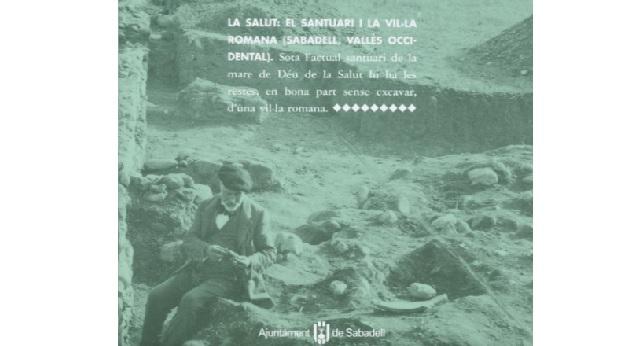 LA SALUT: UN PARATGE AMB MÉS DE 2.100 ANYS D'HISTÒRIA