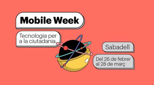 MOBILE WEEK SABADELL