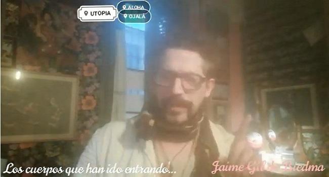 EXPLICA'NS EL TEU CONTE, RECITA'NS EL TEU POEMA