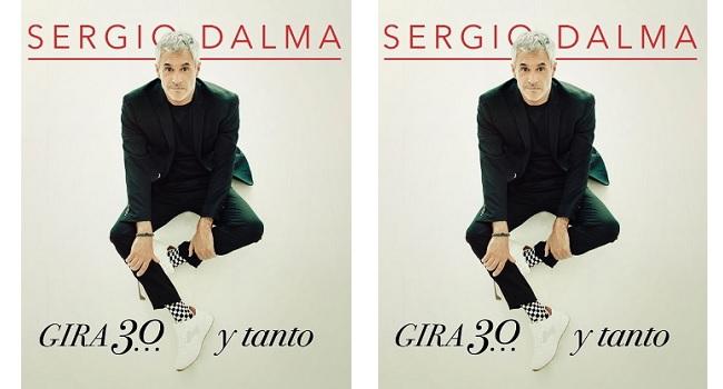 SERGIO DALMA. CONCERT