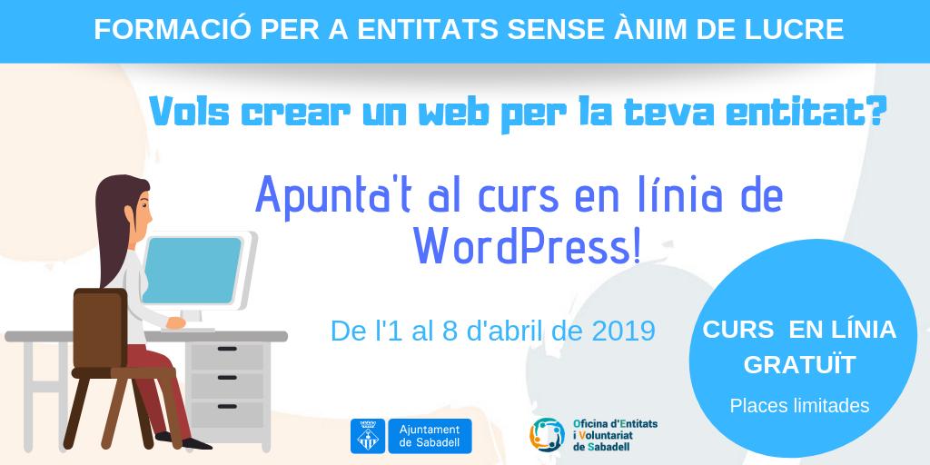 wordpress B