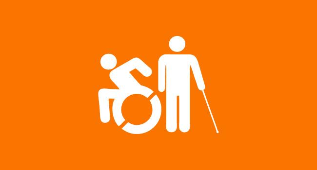 Atenció a la discapacitat