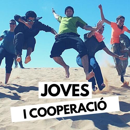 JOVES I COOPERACIÓ