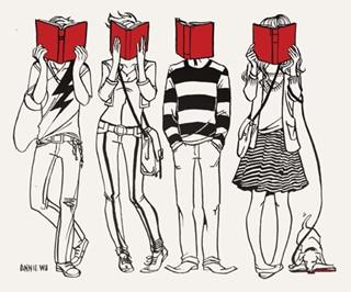 club lectura juvenil