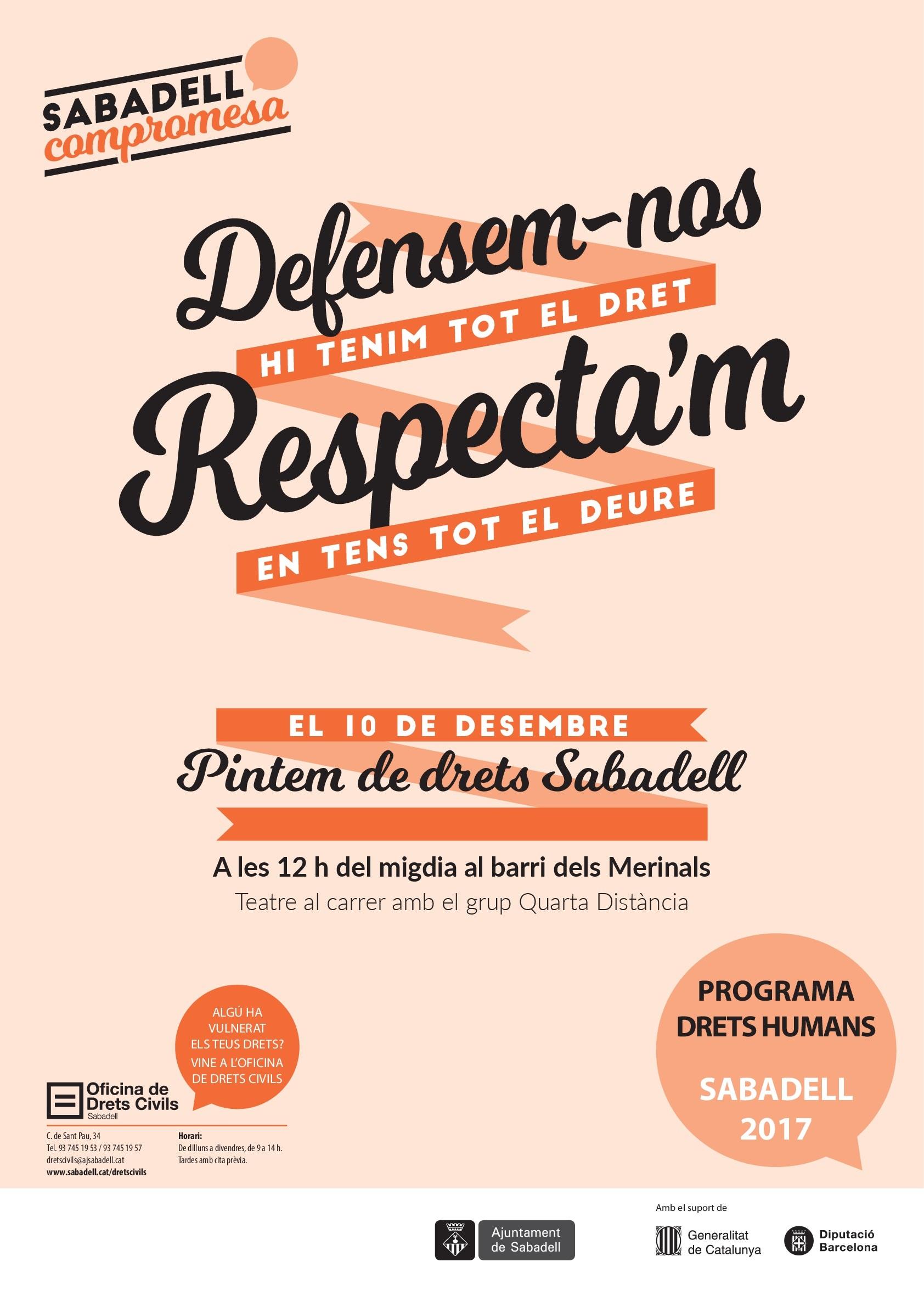 cartell ddhh17-001