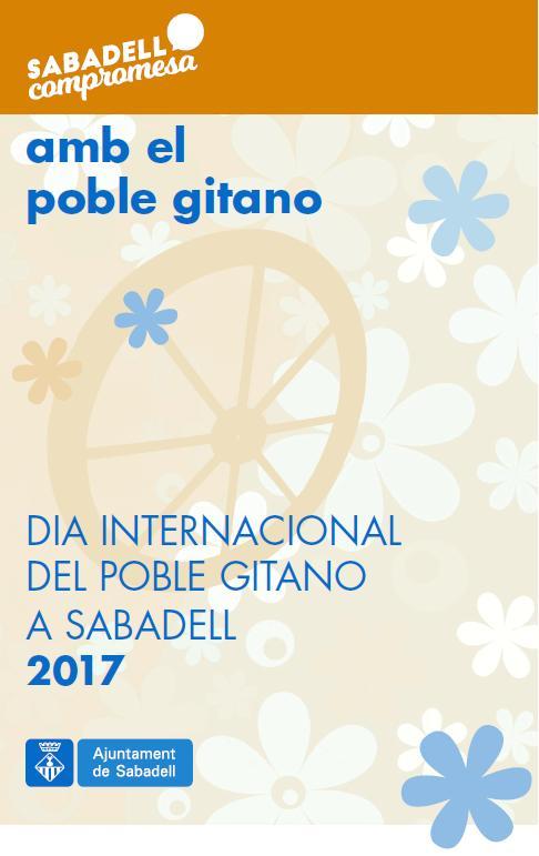dia internacional poble gitano