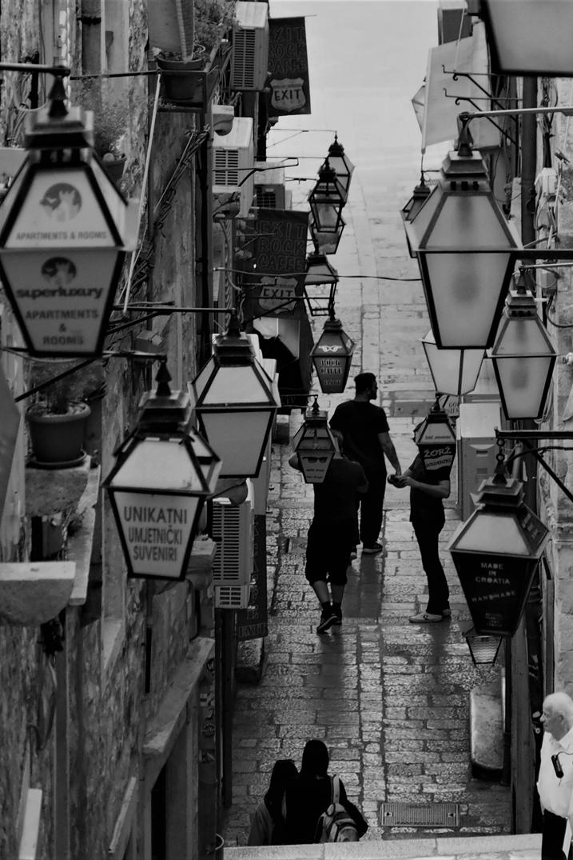 1 Fanals Carrer de Dubrovnik Florenci Salvans Mestre monuments