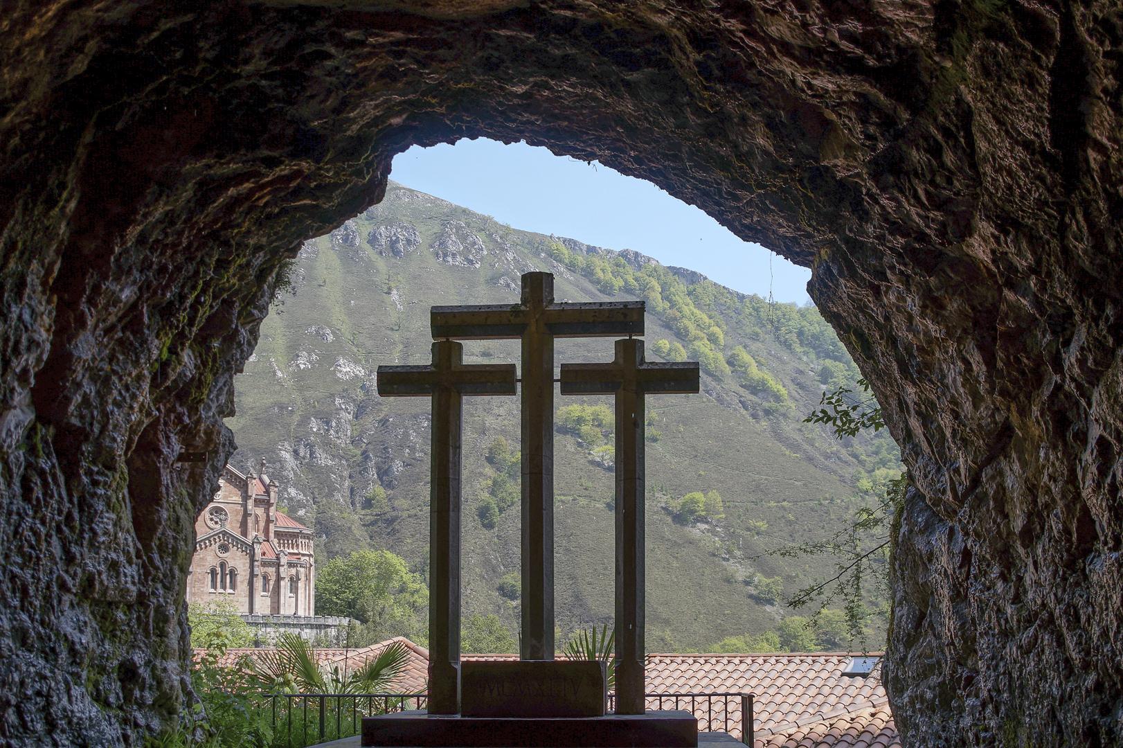 Covadonga Joan Pous Garriga finalista monuments ciutats