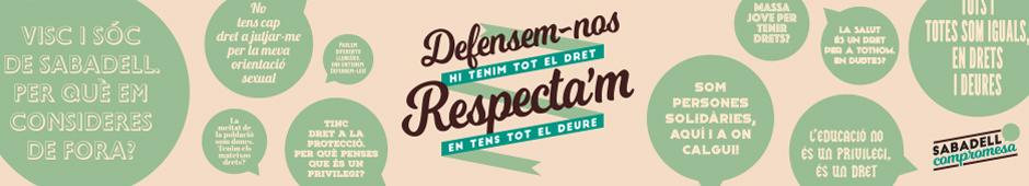 respectam