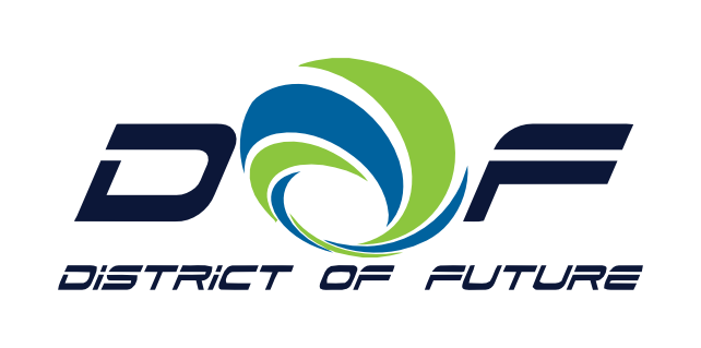 district of the future