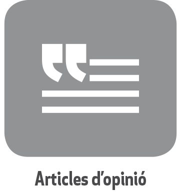 articles d'opinió