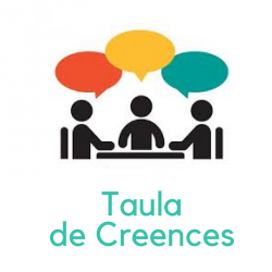 Taula de creences