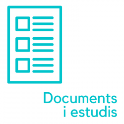 Documents i estudis